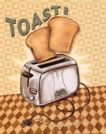 ToasterandToast