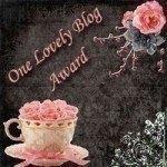 One_Lovely_Award
