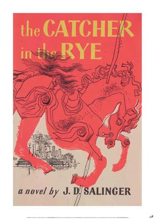 Catcher in the rye essays