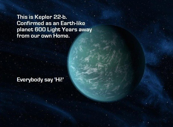 how far planets from earth - photo #45