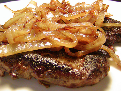 liver-and-onions