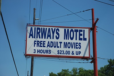 Airways Motel 1