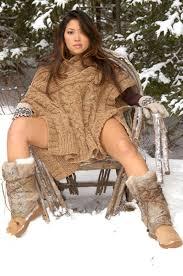 sexy inuit