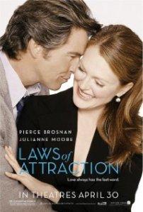 lar of atttractuib,
