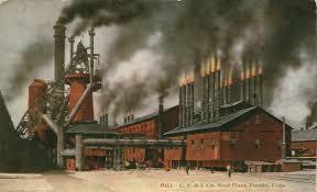 satanic mill