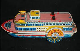 paddke boat