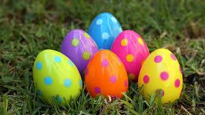 easter eggys