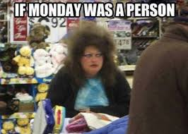 monday persoln