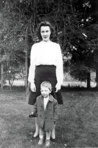 Ian and Ma